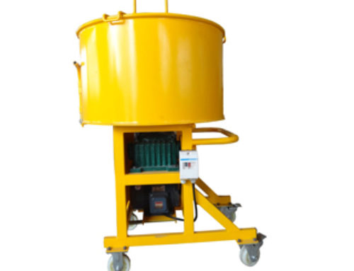 SM200 Cement Mortar Grout Mixer