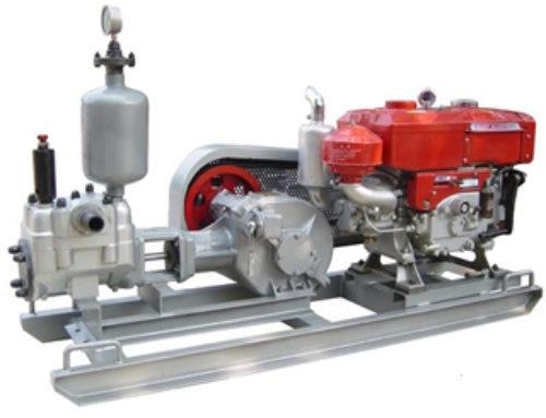 Diesel Engine Piston Grouting Pump