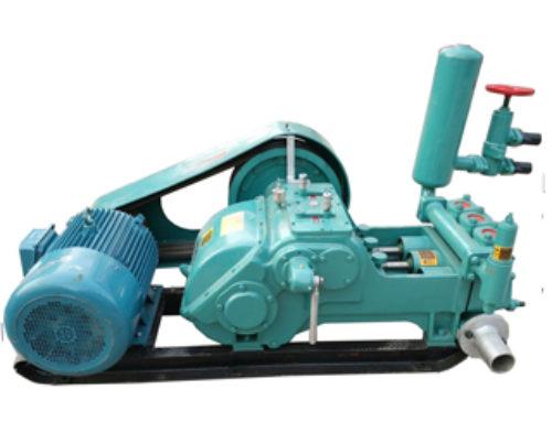 High pressure hydraulic pressure grouting Pump