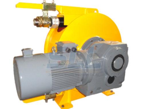 Industrial Hose Pump