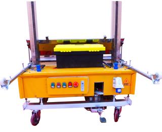 SRM701-AUTOMATIC-RENDERING-MACHINE