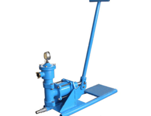 Hand-operation Grouting Pump