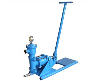 grout pump