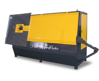 automatic steel bending machine