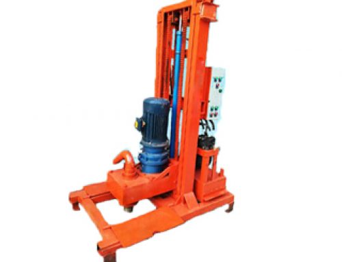 Two-phase/Three-phase Drilling Equipment