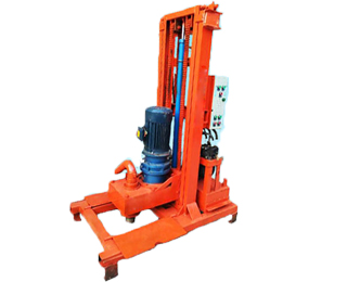 Three-phase Drilling Equipment