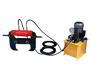 hydraulic concrete clamp