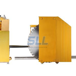 SLQJ-1 Hydraulic wall saw machine (3)