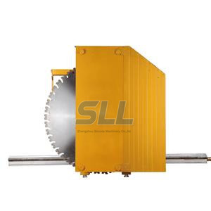 SLQJ-1 Hydraulic wall saw machine (6)