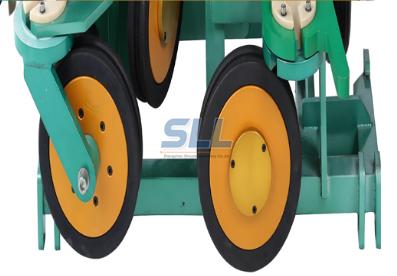 SSJ-B2 hydraulic wire saw (1)