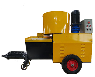 wall-cement-plaster-machine